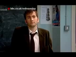 Watch and share Tennant GIFs and Doctor GIFs on Gfycat