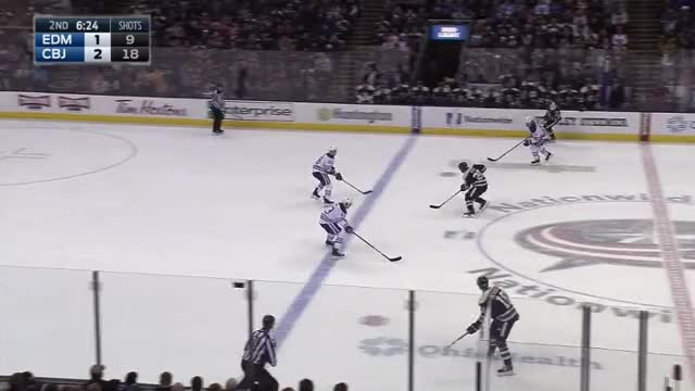 Watch and share Matt Hendricks Turnover GIFs by cultofhockey on Gfycat
