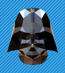 Watch and share Lowpoly Gif GIFs on Gfycat