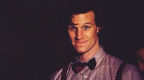 Watch and share Matt Smith GIFs on Gfycat