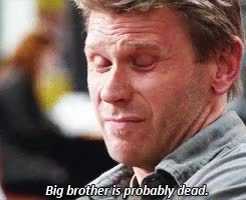 Watch and share Mark Pellegrino GIFs and Sam Winchester GIFs on Gfycat