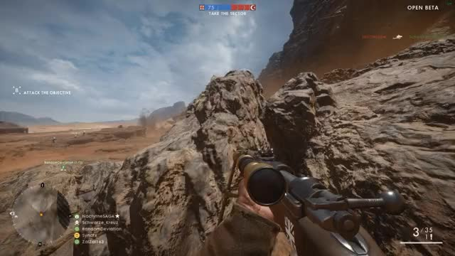 Watch and share BF1 Hitreg GIFs by Syncfx on Gfycat
