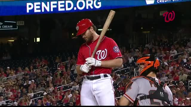 Watch and share Daniel Murphy - Yuck GIFs by dodroexl on Gfycat
