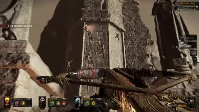 Watch and share Hack And Slash GIFs and Vermintide GIFs by chungus on Gfycat