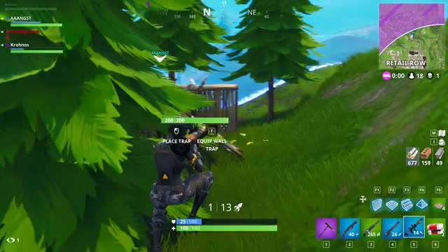 Watch and share Fortnite GIFs and Suicide GIFs by krohnos on Gfycat