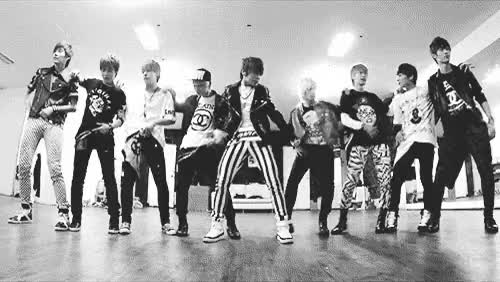 Watch and share Tteok Dance GIFs and Alphabat GIFs on Gfycat