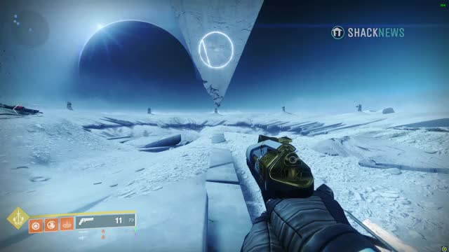 Watch and share Destiny-2-dust-lore-collectible-5-The-Gate GIFs by Sam Chandler on Gfycat