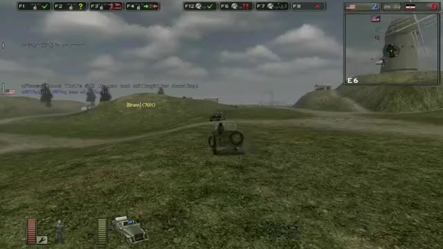 Watch and share Battlefield 1942 GIFs and Turbo Jeeps GIFs by carbonblu2 on Gfycat