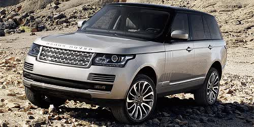 Watch and share Land Rover Range Rover 1 GIFs on Gfycat