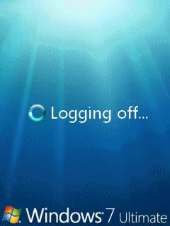 Watch and share Shutdown GIFs on Gfycat