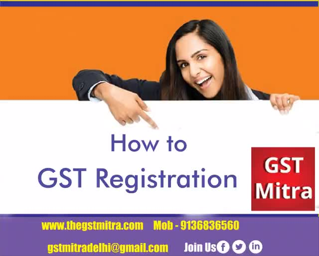 Watch GST Registration GIF by The GST MItra (@thegstmitra) on Gfycat. Discover more GST Registration, GST return, GST audit GIFs on Gfycat