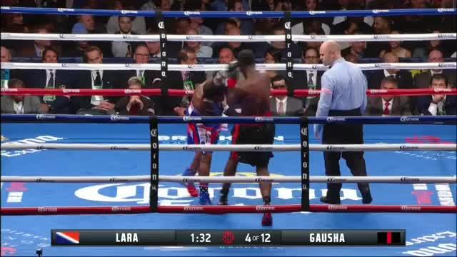 Watch Erislandy Lara vs. Terrell Gausha - Knockdown GIF by tomcody on Gfycat. Discover more Boxing, Erislandy Lara, Knockdown, Terrell Gausha GIFs on Gfycat