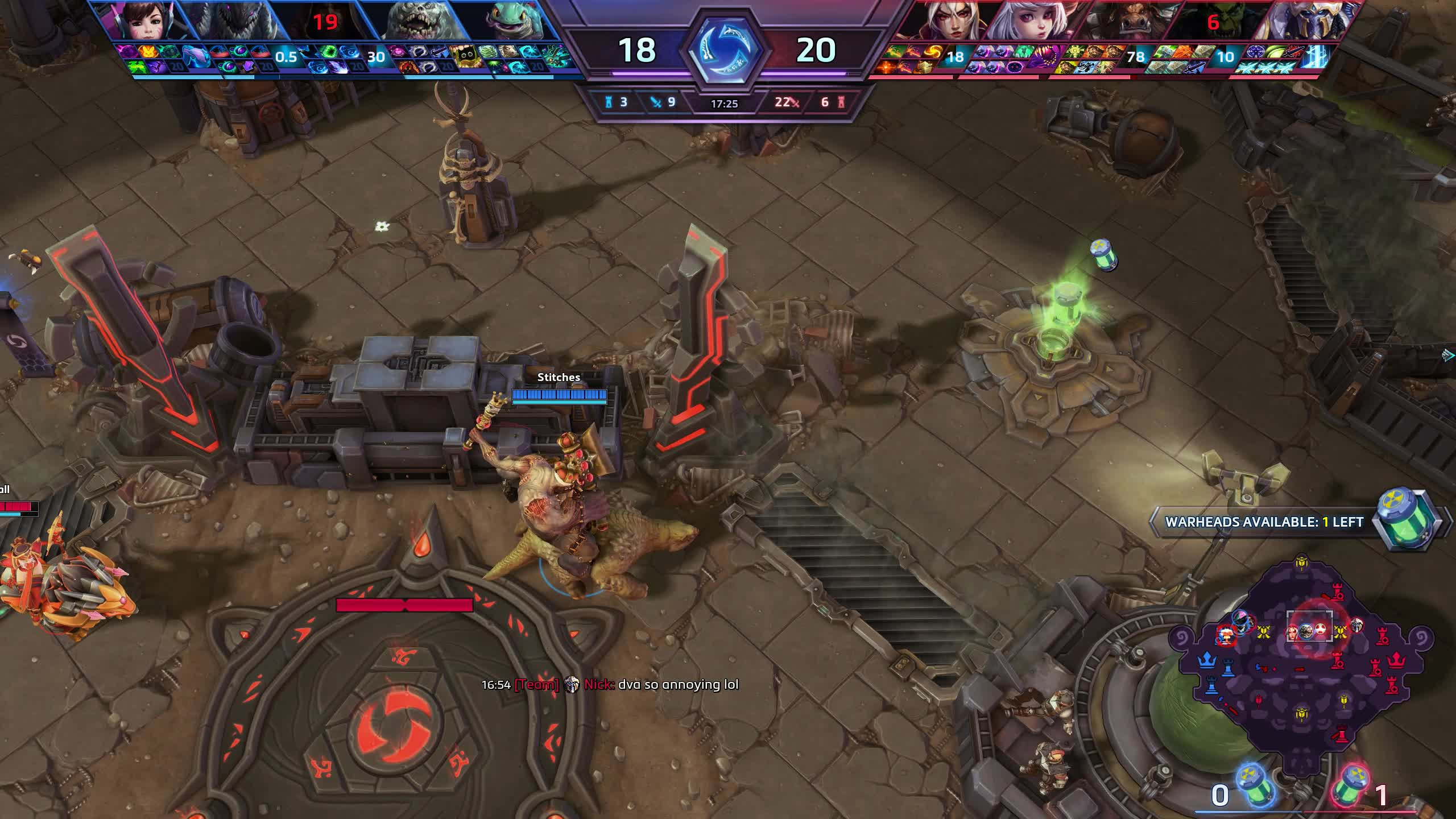 heroesofthestorm, Heroes of the Storm 2019.02.26 - 21.58.43.02 GIFs