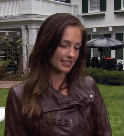 Watch and share Minka Kelly GIFs on Gfycat