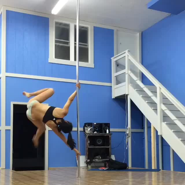 Watch and share Poledancing GIFs and Friends GIFs on Gfycat