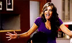 Watch this angry GIF on Gfycat. Discover more anger, angry, best of, gloria pritchett, mfedit, mfemo, modern family, modernfamilyedit, multiple episodes, sofia vergara GIFs on Gfycat