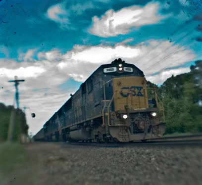 Watch and share Trains GIFs on Gfycat