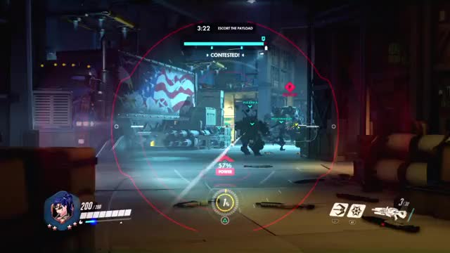 Watch 4k console GIF on Gfycat. Discover more overwatch, widowmaker GIFs on Gfycat