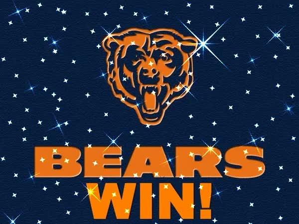Watch and share Bears Win GIFs on Gfycat