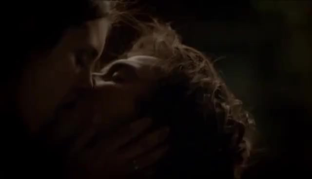 Watch Delena scene 4x07 GIF on Gfycat. Discover more 4x07, delena, kiss, romance, scene, the vampire diaries GIFs on Gfycat