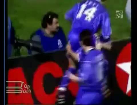 Watch Roberto Carlos Broke Physics GIF on Gfycat. Discover more Roberto, broke, carlos, goal, golazo, physics GIFs on Gfycat