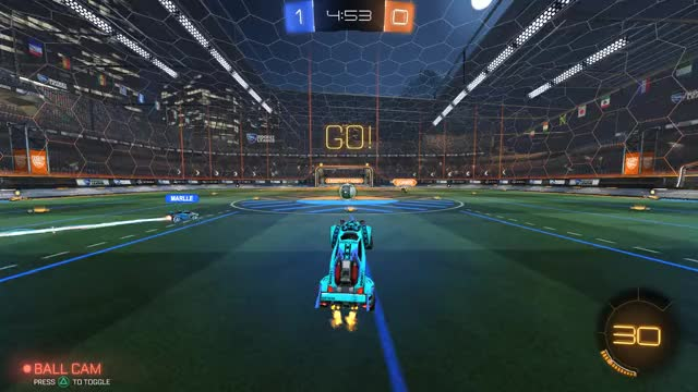 Watch silly GIF by Chris (@chrrrr) on Gfycat. Discover more Rocket League GIFs on Gfycat