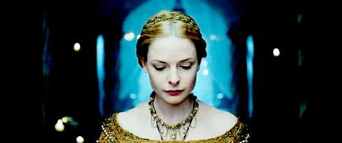rebecca ferguson, queen GIFs