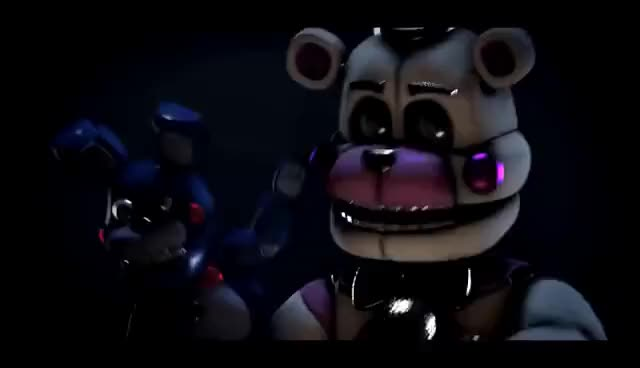 Watch Unfixable By DAGames [FNAF SFM] GIF on Gfycat. Discover more related GIFs on Gfycat