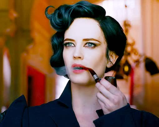 Watch this GIF on Gfycat. Discover more celebs, eva green GIFs on Gfycat