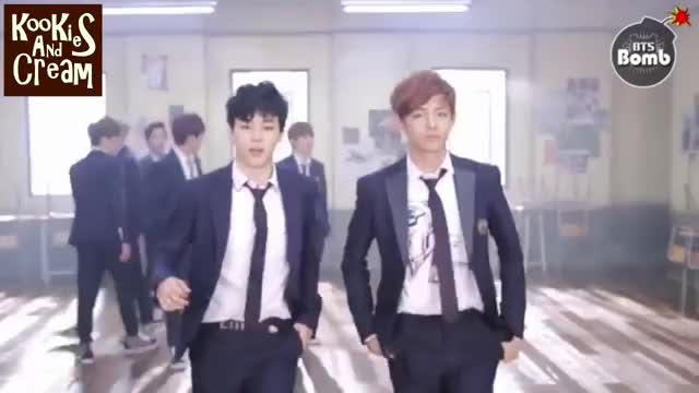 Watch and share BTS Are Runway Models - Catwalk Compilation GIFs on Gfycat