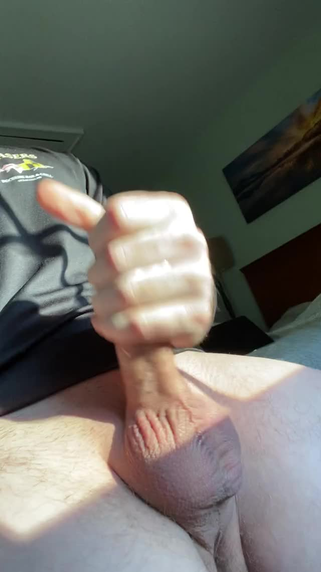 enormous cumming