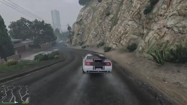 Watch [GTA5] 60fps 01 GIF by @sid on Gfycat. Discover more 60fpsGamingGifs, grandtheftautov_pc, ps4gifs GIFs on Gfycat