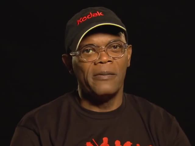 Watch and share The Hateful Eight GIFs and Samuel L Jackson GIFs by MikeyMo on Gfycat