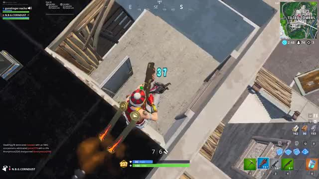Watch fortnite GIF by nach_o (@nach_o) on Gfycat. Discover more related GIFs on Gfycat