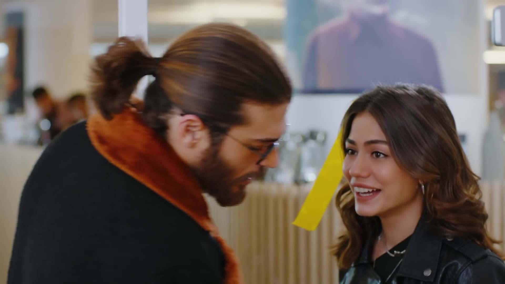 Can Yaman Gifs Search | Search & Share on Homdor