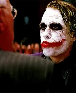 Watch and share The Dark Knight GIFs and Credit To Owner GIFs on Gfycat