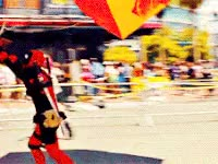 Watch this trending GIF on Gfycat. Discover more deadpool GIFs on Gfycat