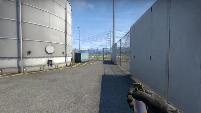 Watch and share Smoke Outside Smokewall On Nuke GIFs by Cadred.org on Gfycat