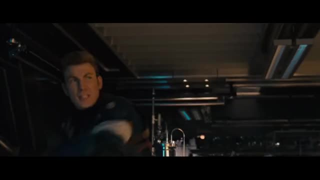 Watch and share Captain America GIFs and Fight Scenes GIFs by agent008 on Gfycat