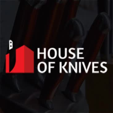 Watch and share Kitchen Knife Sets GIFs by houseofknives on Gfycat