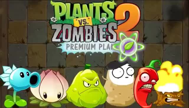 Watch Plants VS Zombies GIF on Gfycat. Discover more plants, zombies GIFs on Gfycat