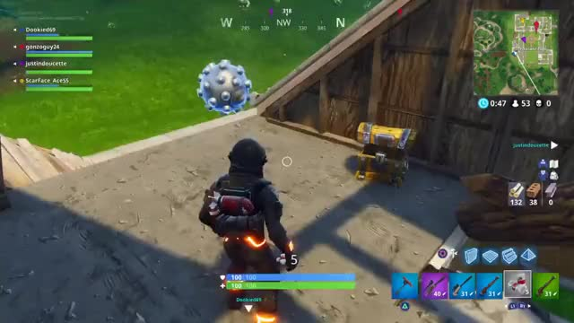 Watch and share Fortnitebr GIFs and Gonzoguy24 GIFs on Gfycat