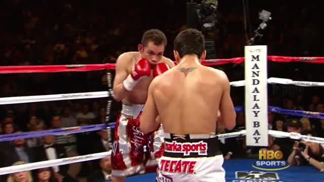Watch Fernando Montiel vs. Nonito Donaire: HBO Boxing - Highlights (HBO Boxing) GIF on Gfycat. Discover more Boxer, Boxing, Boxing After Dark, Fernando Montiel, Fight, HBO, Jesus Soto Karass, Mike Jones, Nonito Donaire, Sports GIFs on Gfycat