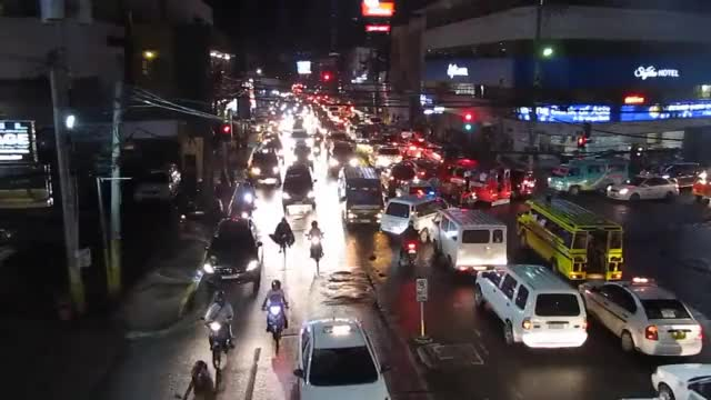 Watch EPIC - CEBU CITY HEAVY TRAFFIC - NO ROAD RULES GIF on Gfycat. Discover more related GIFs on Gfycat