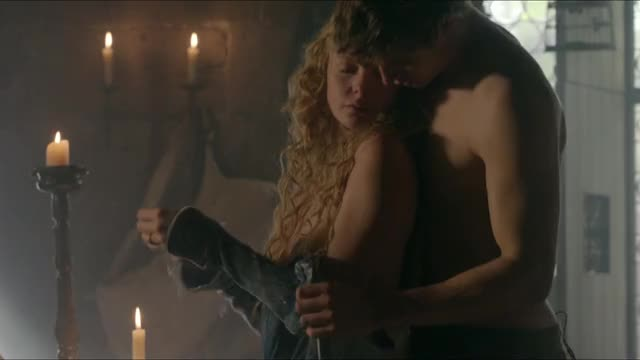 Watch and share The White Queen GIFs by Whatapair on Gfycat
