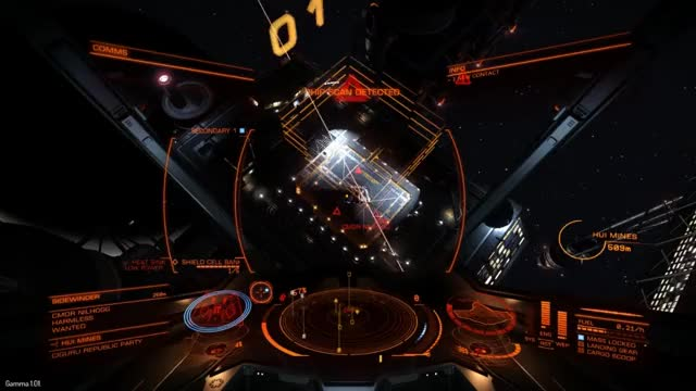 Watch and share Get Off My Landing Pad! (reddit) GIFs by nukeclears on Gfycat