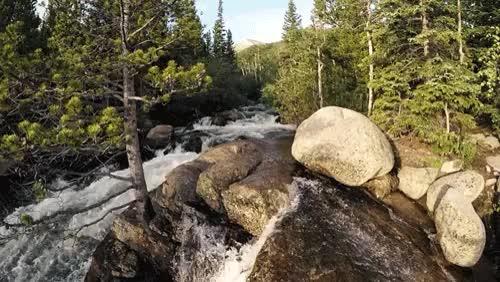 Watch and share Alberta Falls GIFs and Waterfalls GIFs on Gfycat
