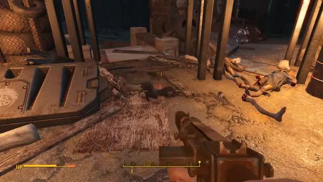 Watch Around around around GIF on Gfycat. Discover more Fallout4, glitch GIFs on Gfycat