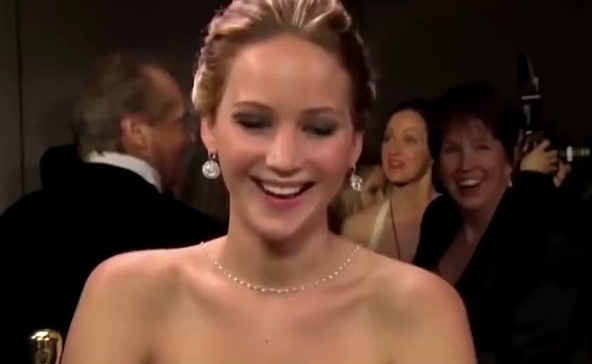 jennifer lawrence, jlaw, oh my god, omg, OH MY GOD. GIFs