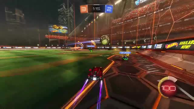 Watch and share Rocket League GIFs and Xbox GIFs on Gfycat